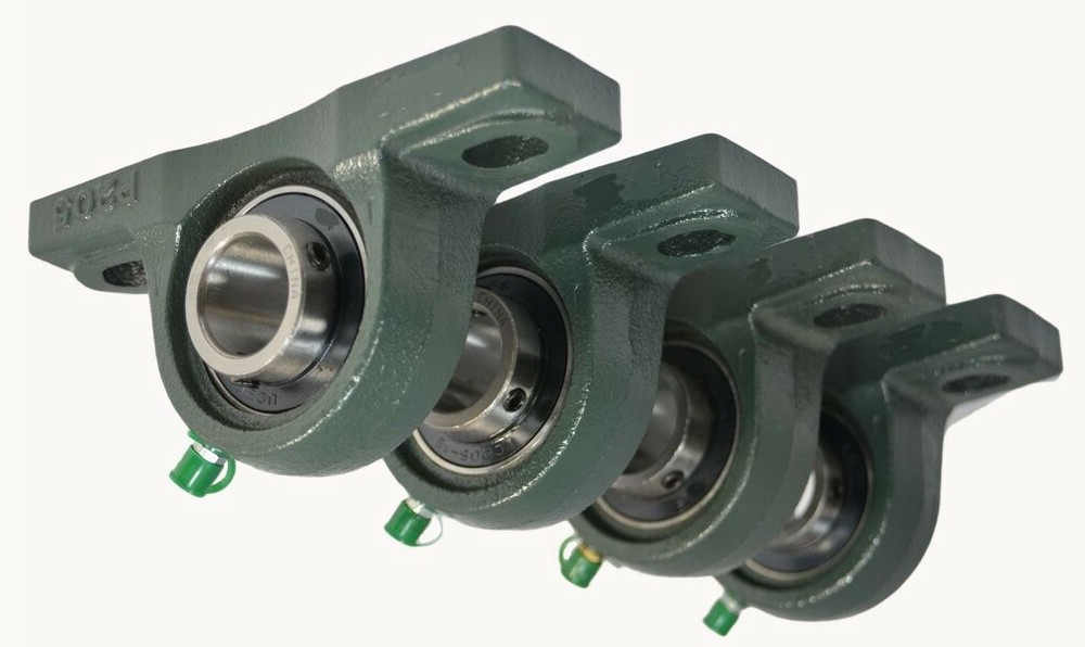 Asahi Pillow Block Bearing Ucp205