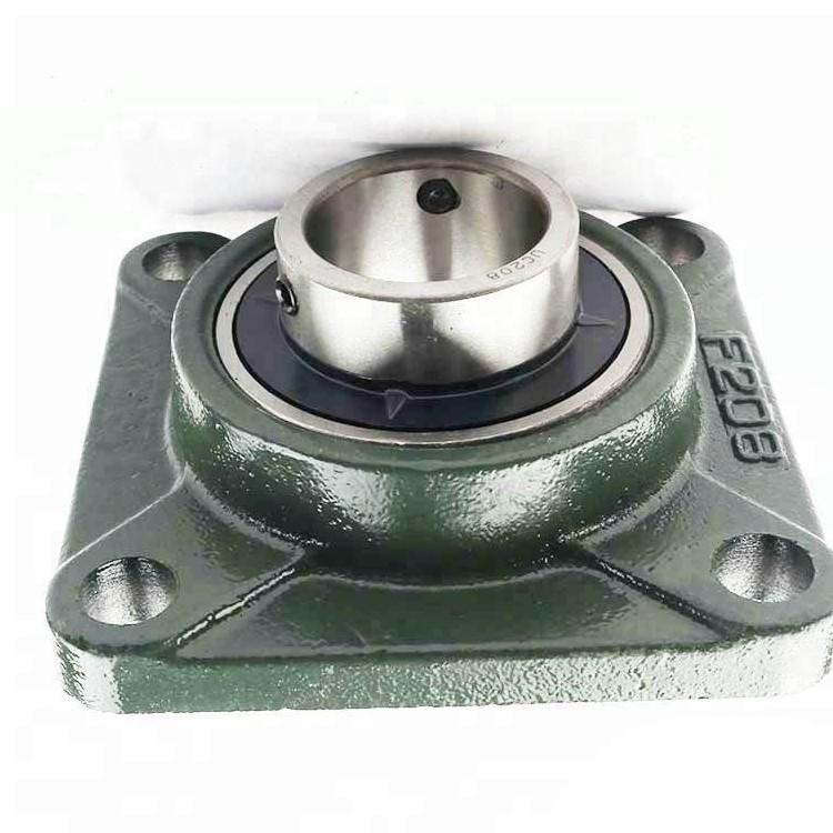 China Factory Stainless Steel Plummer Insert Ball Bearing Housing, Pillow Block, Insert Ball Bearing (UCP205)