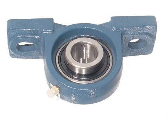 Zys High Performance Mounted Housing Unit Pillow Block Bearing UCP206