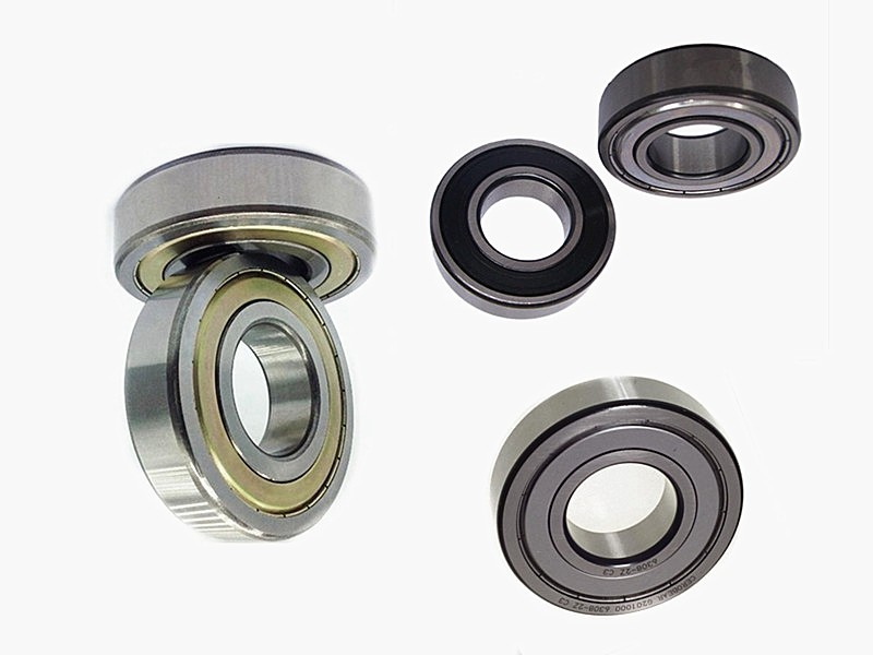 SKF Timken NTN Deep Groove Ball Bearing Types of Bearings 6320 Bearing