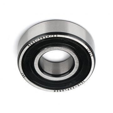 JKOS 025 one side sealed taper roller bearings,forklift bearing JKOS025
