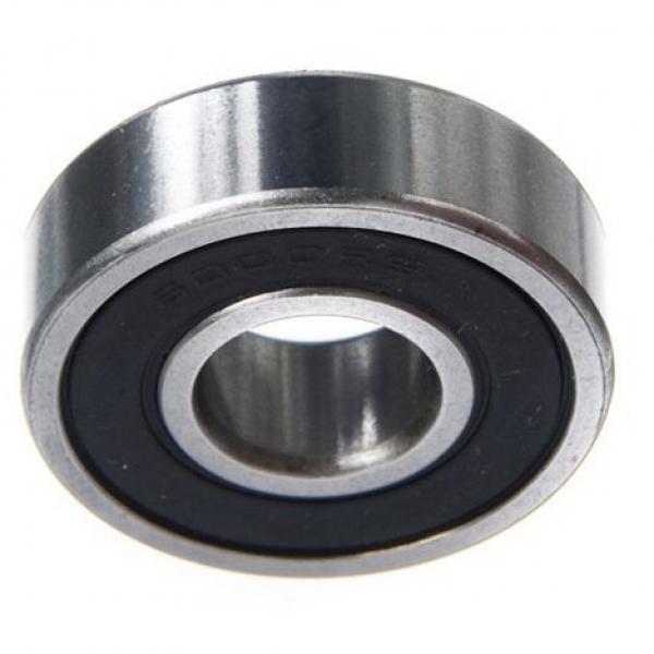 Stainless Steel Bearing and Housing Pillow Block Bearing UCP206 #1 image
