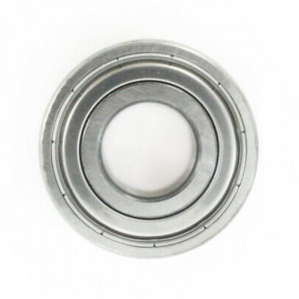 Chrome Steel Pillow Block Ball Bearing Ucf208 #1 image