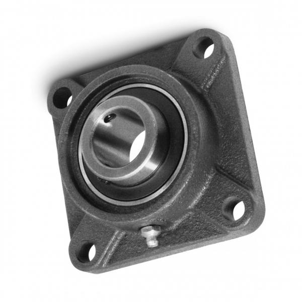 High Quality Pillow Block Bearing Cast Steel Flange Bracket Unit Ucf208-24 #1 image