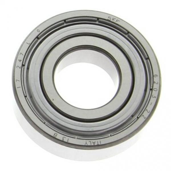 SKF 634 635 636 637 638 608 698 Deep groove ball bearing SKF ball bearing bearing #1 image